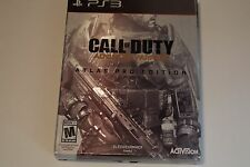 Call of Duty: Advanced Warfare - Atlas Pro Edition (Sony PlayStation 3, 2014)