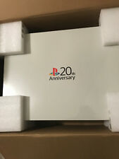 PlayStation 4 20th Anniversary Edition PS4 sony
