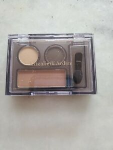NEW Elizabeth Arden Eye Shadow Duo Gold Ember and Terrarose Cheek Color Blush