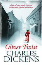 Oliver Twist by Charles Dickens (Paperback, 2012)