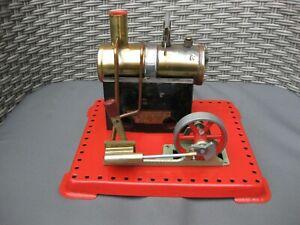 Mamod Stationary Steam Engine