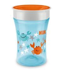 NUK Magic Cup 230ml Trinklernbecher Dysphagie Krabben