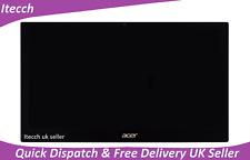 "Acer Aspire V3-4712 V5-471P 14"" Touch Screen Digitizer LCD Display Panel B140XTN"