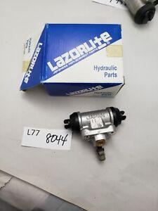 Drum Brake Wheel Cylinder fits Datsun Nissan Lazorlite L77-8044 NOS