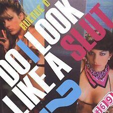 FREE US SHIP. on ANY 2 CDs! NEW CD Avenue D: Do I Look Like a Slut Single