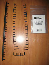 Wilson 6.1 Team 16 x 18 Tennis Racquet Grommet Set -  BUY 2 GET 1 FREE