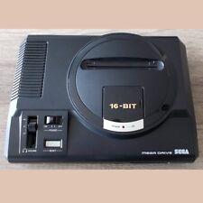 SEGA Mega Drive ► console   Console Ricambio   unità sostitutiva ◄ Top