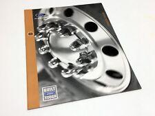 2003 Ford F-150-250-350-450-550-650-750 E-Series Ranger Windstar Brochure