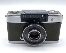 Working Olympus Pen-EE S Half Frame 35mm Camera; Free Shipping