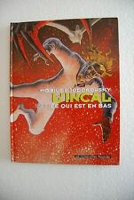 Incal  - Ce qui est en bas