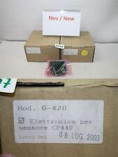 G-420 sensor elettronica CP440