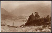 Postcard - Cumbria - Grasmere, Lake District