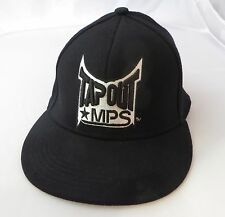 Tap Out MPS   Cap Sports Hat  L / XL  black
