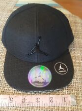 Jordan Snapback Cap - Youth Boy's 8/20