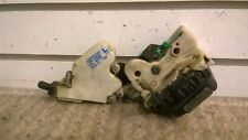 91 92 93 94 NISSAN SENTRA 1.6 AT LEFT REAR DOOR LOCK LATCH ACTUATOR OEM 110323