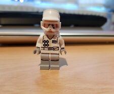 Lego Star Wars Hoth Rebel Trooper oficial Con Mochila