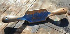 Vintage RECORD No 80 Scraper Plane Woodworking Collectable