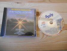CD Schlager Raymond Lefevre - Demonstration (12 Song) BARCLAY GERMANY