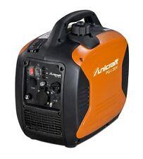 Stromerzeuger Generator Inverter Unicraft PG-I20Y mit Yamaha MZ 80 Motor 1,6kW