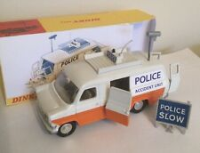 Dinky Toys 287 Ford Transit Van 'Police Accident Unit'