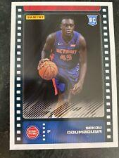 2019-20 Panini Stickers Cards Basketball #93 Sekou Doumbouya