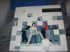 """ICEHOUSE - """"MEASURE FOR MEASURE"""" - RECORD ALBUM LP - CHRYSALIS[INV-45]"""