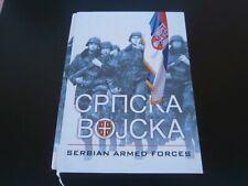 Searbian Armed Forces (Srpska vojska)
