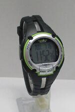 Timex Ironman Triathlon Alarm Chronograph HRM Watch 330ft-WR