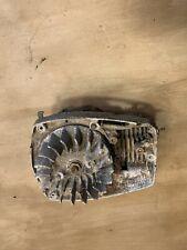 "Craftsman Mini Tiller 32.8cc 10"" Mod. 536.297030 Engine Tecumseh"