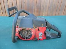Vintage JONSEREDS 920 Chainsaw Chain Saw FOR PARTS