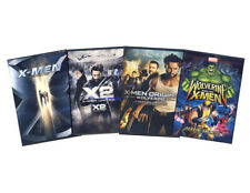 Wolverine and the X-Men 4-Pack (Boxset) New DVD