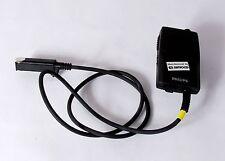 Telefónica micrófono Philips 9525 para radio usado