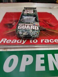 Scx digital analog Dale Earnhardt nascar body impala ss national guard