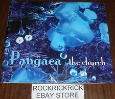 THE CHURCH - PANGAEA -4 TRACK CD EP- DIGIPAK (2) (GOOD / VERY GOOD CONDITION)