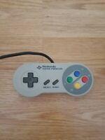 AUTHENTIC Tested Nintendo Super Famicom / SNES CONTROLLER