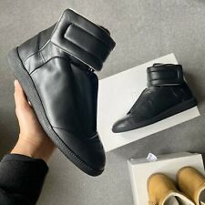 Maison Margiela Future High Top Sneakers Size 8