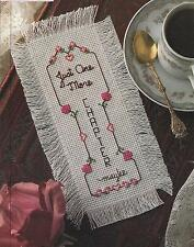 **JUST ONE MORE CHAPTER...MAYBE BOOKMARK TO CROSS STITCH**CROSS STITCH PATTERN**