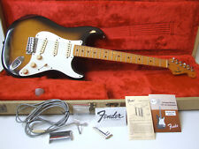Fender1982 USA Fullerton '57 Reissue Stratocaster. Red Bobbin. All original cond