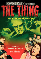 The Thing From Another World (DVD,1951)