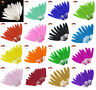 14 Colors Natural Goose Feather 4-6 Inch /10-15 Cm 100 Pcs DIY Carnival Headress