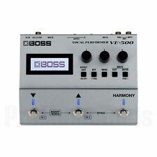 Boss VE-500 Vocal Performer * NEW *