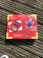Sony My First Sony TPM-8050 Cassette Player