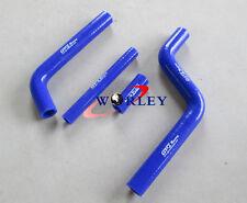 FOR YAMAHA YZ125 YZ250 1996-2001 1997 1998 1999 2000 Silicone Radiator Hose Kit
