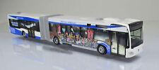 Rietze 68806 Mercedes Benz Citaro G 11 Bus 150 Jahre Mainzer Volksbank 1 87
