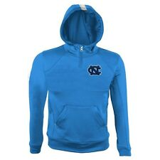 $48 ADIDAS North Carolina Tar Heels ncaa HOODIE/HOODED Jersey Sweatshirt YOUTH m
