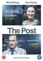 The Post DVD Nuovo DVD (EO52160D)