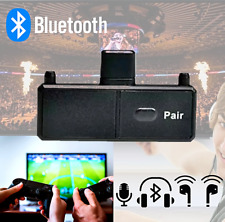 Bluetooth Audio USB Transmitter Type-C Audio Adapter for Nintendo Switch PS4