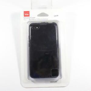 Verizon Silicone Cover For Blackberry  Z30 Smartphone New in box