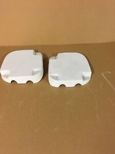 Fog Light Covers For Subaru Impreza classic 92-96