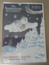 Crafters  Companion The Snowman and the Snowdog CD-ROM